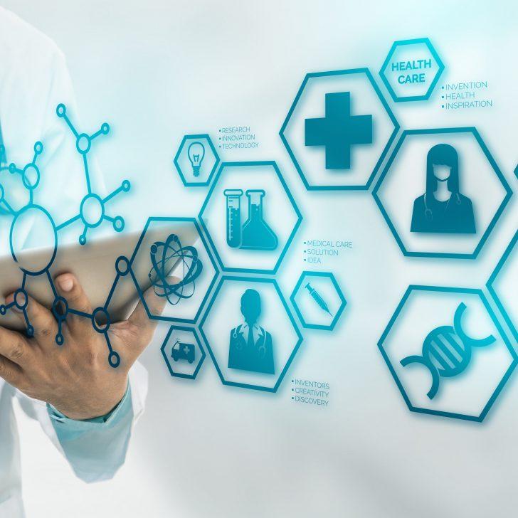 medical data systems program - 728×728